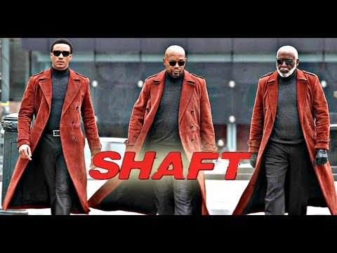 Shaft (2019) Is Better Than SJW Critics
