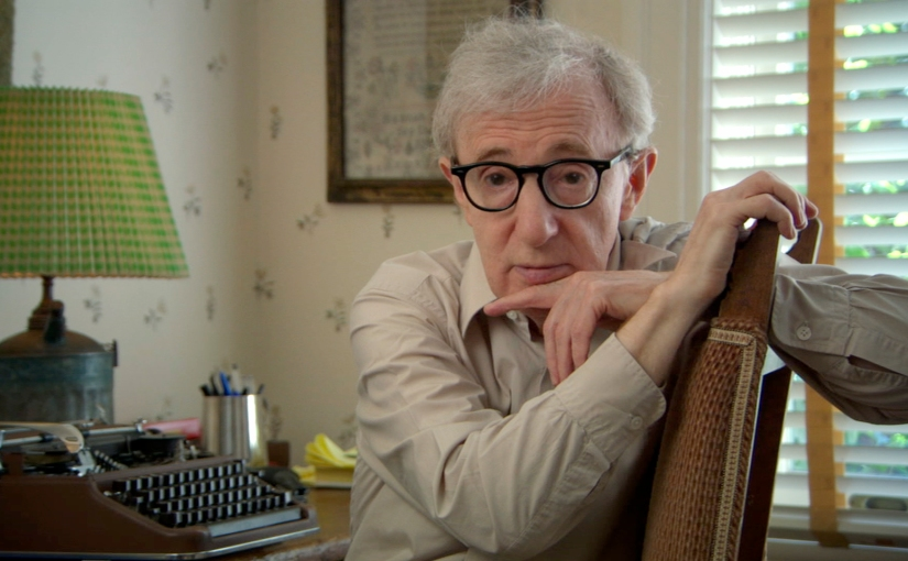 The Truth About Woody Allen (Part I)