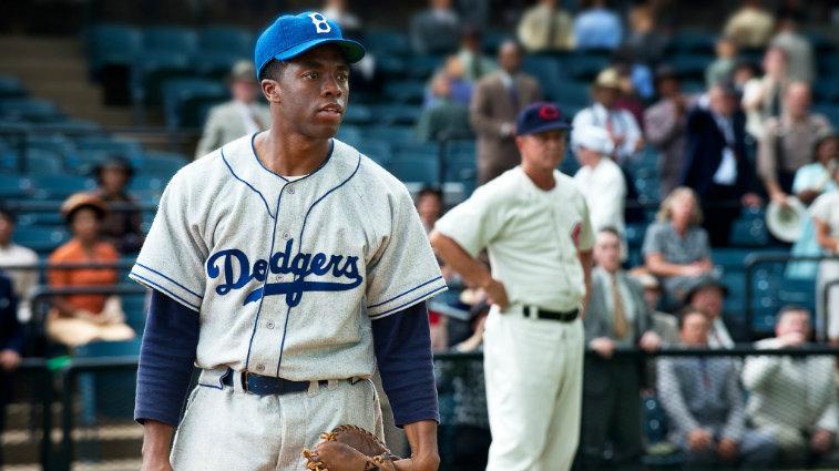 Chadwick Boseman and thesetimes